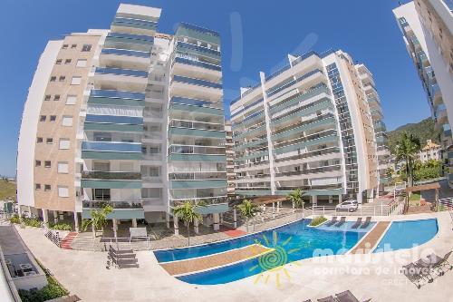Apartamento no Boulevard, Praia de Palmas.