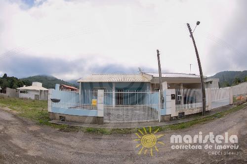 Casa aconchegante na Vila de Palmas.