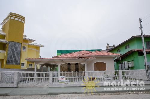 Casa bem localizada em Palmas.