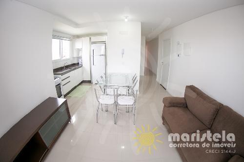 Apartamento na zona norte de Palmas.