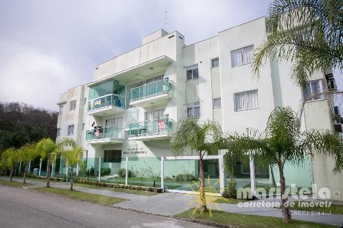 Apartamento no Residencial Bosque das Seringueiras